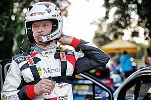 WRC Ultime notizie Toyota: programma terminato per Hanninen. Non correrà in Australia