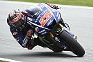 MotoGP 2017 in Silverstone: Maverick Vinales legt vor für Yamaha