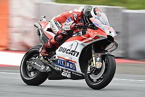 MotoGP Важливі новини Лоренсо: Я не повинен нічого доводити Россі
