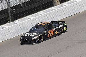 NASCAR Cup Noticias de última hora Truex amarraría título de la temporada regular si gana en Bristol