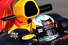 Ricciardo cree que todavía están lejos de la cabeza