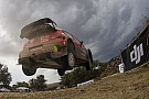 WRC Kris Meeke: Mexiko-Sieg nach Abflug in der WRC-Powerstage
