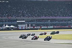 MotoGP 突发新闻 武里南:获得3年MotoGP合同