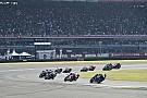 MotoGP 武里南:获得3年MotoGP合同