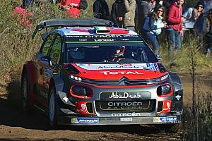 WRC Ultime notizie Dramma sportivo Citroen: Meeke e Breen si ritirano dopo la PS4!