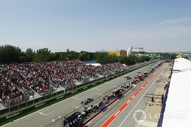 Preview GP van Canada: Stelt Mercedes in Montreal orde op zaken?