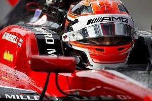 GP3 Reporte de la carrera George Russell se lleva la victoria de GP3 en Spa-Francorchamps