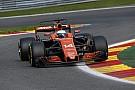 McLaren oficializa saída da Honda e parceria com a Renault