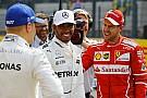 Mercedes-Pilot Valtteri Bottas: Zu früh für Teamorder in der Formel 1