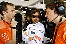 Alonso só renova com a McLaren se Honda sair, diz revista