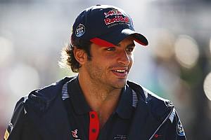 Sainz a Red Bull befolyását nem értékeli negatívan