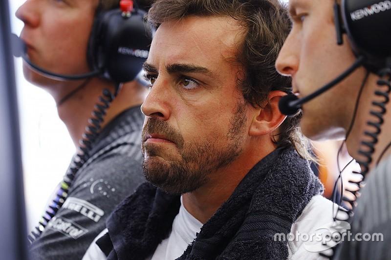 L'Indy 500, argument de McLaren pour conserver Alonso?