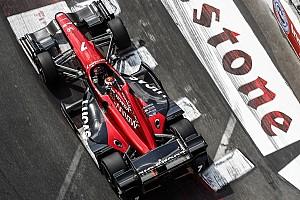 IndyCar Самое интересное Внезапные итоги. Как прошел неожиданно завершившийся сезон Алешина