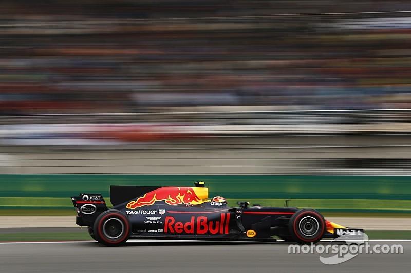Отставание от лидеров не заставило Red Bull сомневаться в концепции RB13