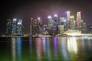 F1 Noticias El clima para el GP de Singapur