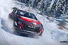 Видео: гонщик Citroen тестирует игру WRC 7