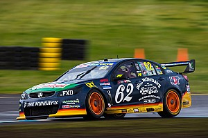 Supercars Breaking news Restructured Dumbrell Supercars squad announced