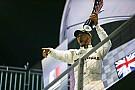 Формула 1 Хэмилтон: Я не гонюсь за рекордами Шумахера