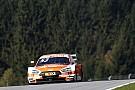 DTM: tarolt az Audi az első időmérőn