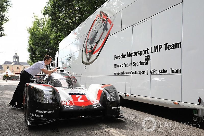 Quand l'ombre d'un départ de Porsche plane sur Le Mans...