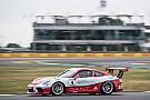 Porsche Supercup Dennis Olsen centra il primo successo a Silverstone