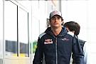 Renault niega que Sainz llegue al equipo