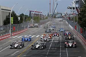IndyCar Важливі новини В IndyCar звільнили гоночного директора
