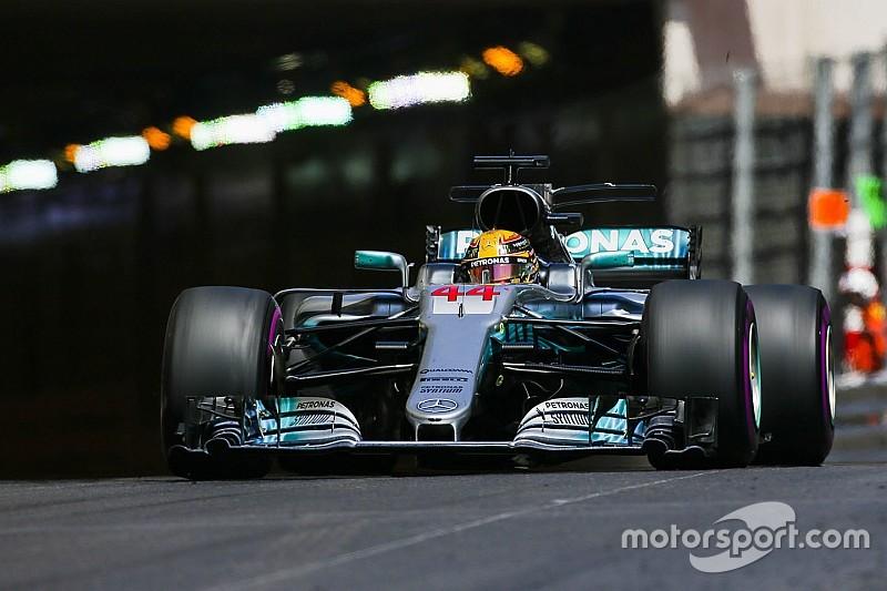 Pourquoi Mercedes risque encore de souffrir après Monaco