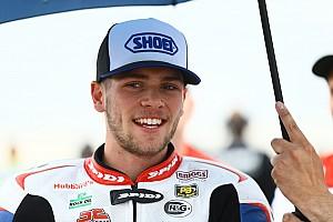 Moto2 Nieuws Dixon vervangt geblesseerde Kent in Silverstone
