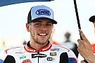 Moto2 Superbike sürücüsü Dixon, Moto2'deki ilk yarışına çıkacak