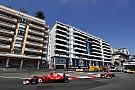 Formula 1 Vettel bantah ada 'team order' di Monako