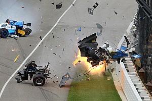 Формула 1 Самое интересное Гоночное видео 2017 года: самые зрелищные аварии