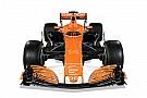 Forma-1 Bemutatták a 2017-es McLaren-Hondát: tényleg narancs lett