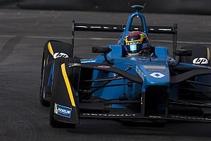 Formula E Practice report Mexico City ePrix: Buemi quickest again in FP2