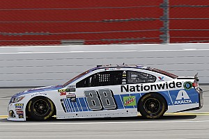 NASCAR Cup Breaking news Dale Jr. would