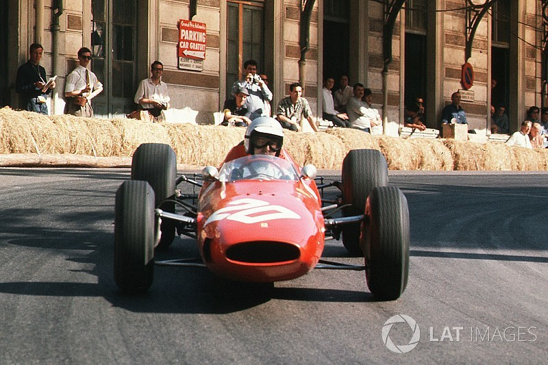 Ferrari and Italy's great lost hero