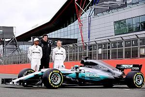 Formula 1 Son dakika Wolff: 2018 için sürücü kadromuzu değiştirmeyeceğiz