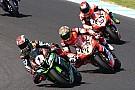 WSBK Fotogallery: la seconda manche di gara della Superbike a Phillip Island