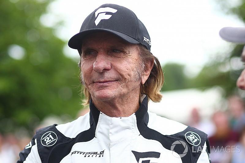 """Emerson vê F1 """"engessada"""" por regulamento atual"""