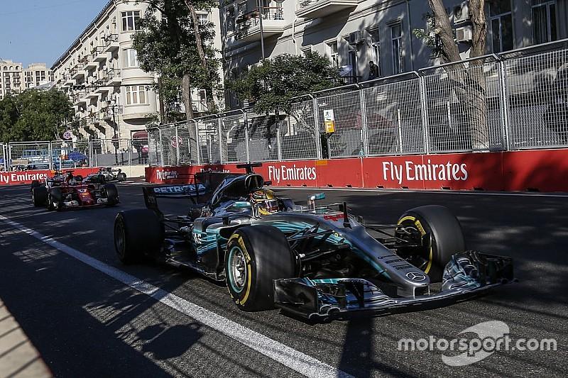 Por qué la batalla del campeonato 2017 de F1 va más allá de los pilotos
