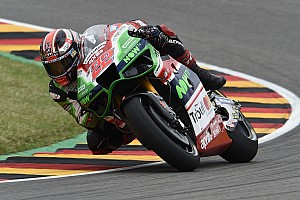 MotoGP Breaking news Aprilia says next two races key for Lowes' future