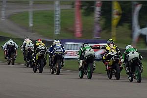 ARRC Breaking news Affendi Rosli dilarang balapan di ARRC Thailand