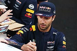 Formula 1 Analysis Analysis: Can fan input really change Formula 1?