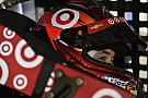 NASCAR Cup qualifying rained out at Bristol, Larson on pole