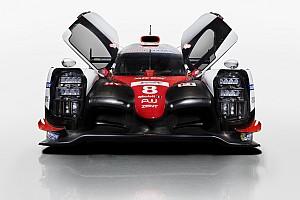 WEC News Toyota sendet positive Signale: LMP1-Verbleib aber nicht sicher