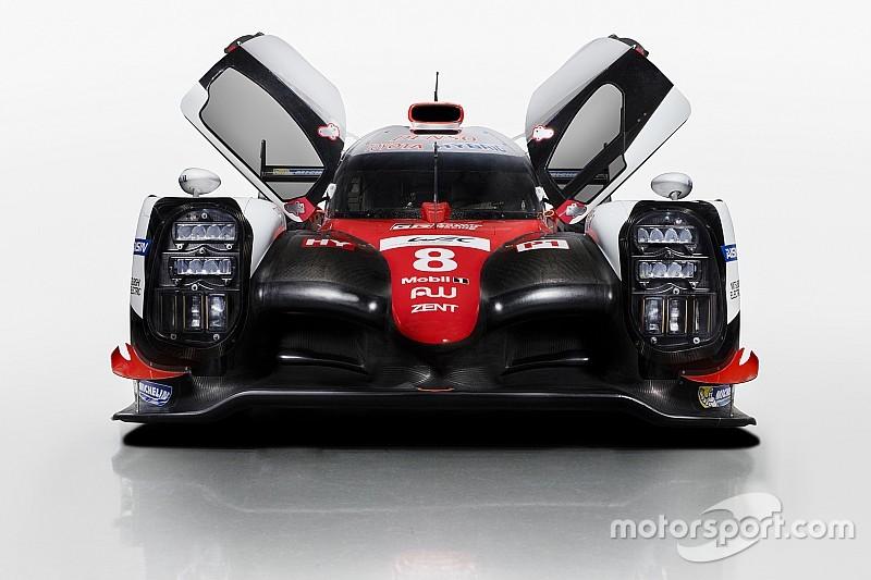 Toyota sendet positive Signale: LMP1-Verbleib aber nicht sicher