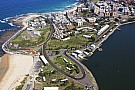 Supercars Supercars holds firm on Newcastle layout