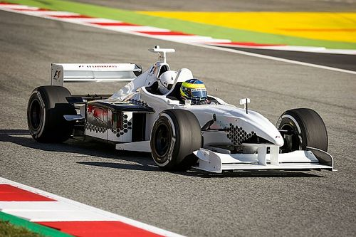 The story of F1's unofficial 11th team