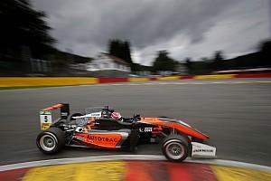 Pedro Piquet relembra tentativa de ultrapassagem na Holanda