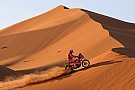 Cross-Country Rally Merzouga Rally: Farres wins third stage, de Soultrait still leads